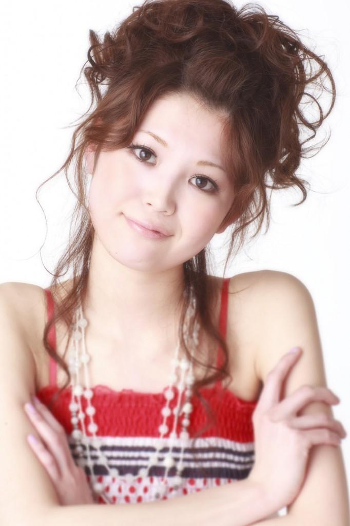 アクアエージェンシー 女性モデルはる香(HARUKA)