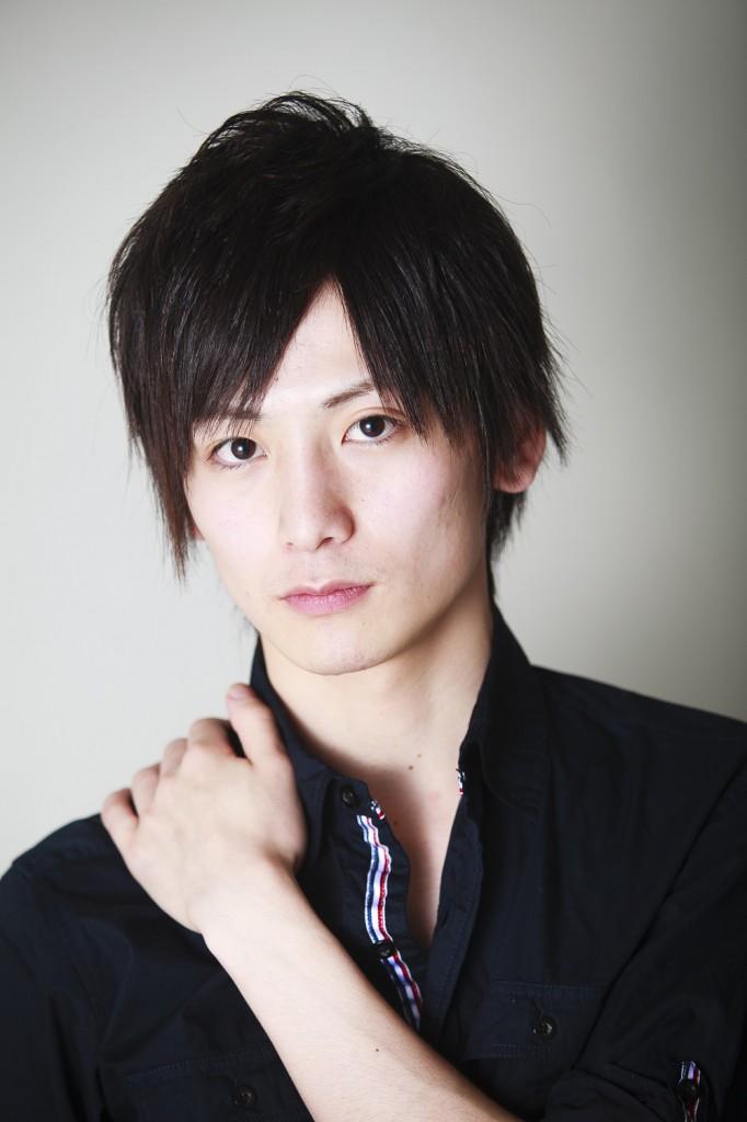 アクアエージェンシー男性モデル裕太(Yuuta)