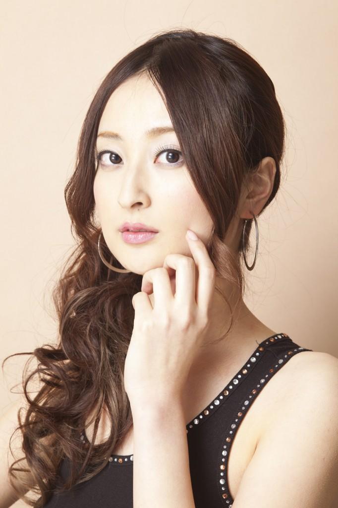アクアエージェンシー 女性モデル莉沙子(Risako)