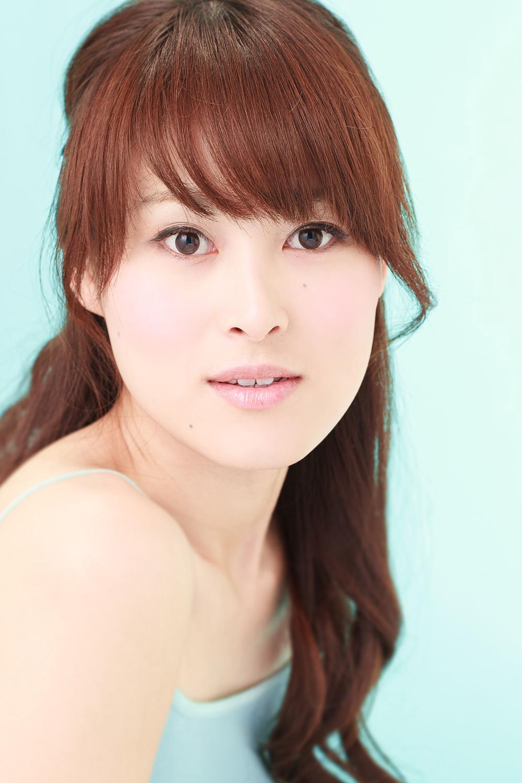 アクアエージェンシー 女性モデル 汐里(SIORI)